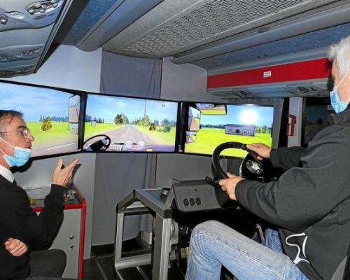 gilles-foulgoc-du-groupement-de-transport-reunir-simulateur-cassiopée-finistère-le-roux-bus-et-cars